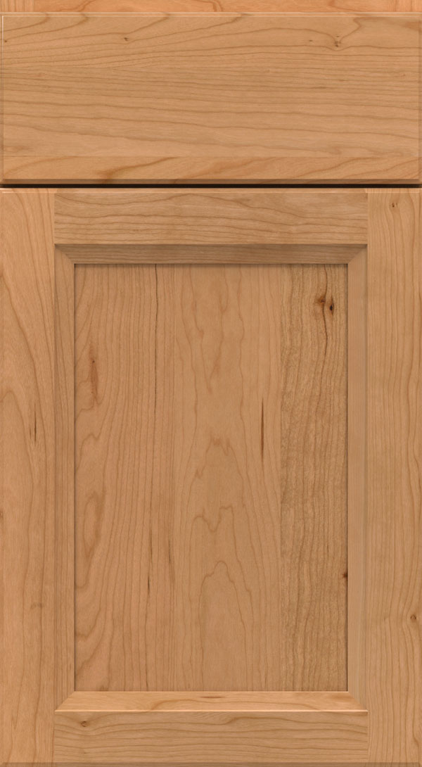 bexley_cherry_flat_panel_cabinet_door_natural