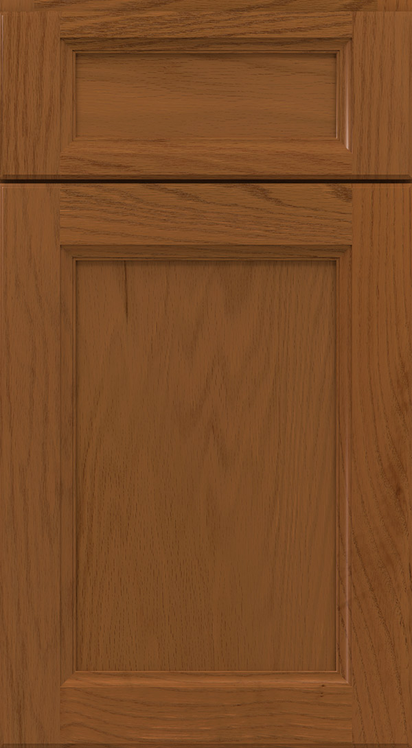 tennyson_5_piece_oak_flat_panel_cabinet_door_nectar