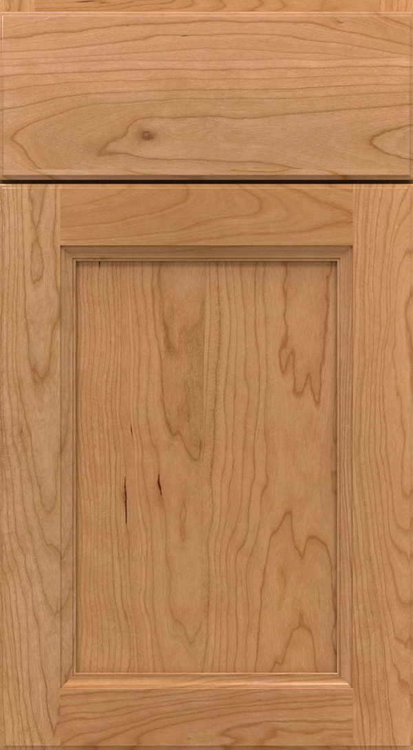 tennyson_cherry_flat_panel_cabinet_door_natural